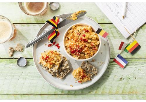 BEFOOD - SALADE EK (pita et poulet grillé) (06/05 - 27/06)