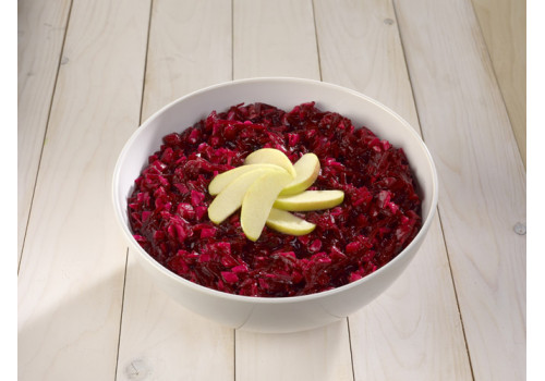HAMAL - SALADE DE BETTERAVES ROUGES