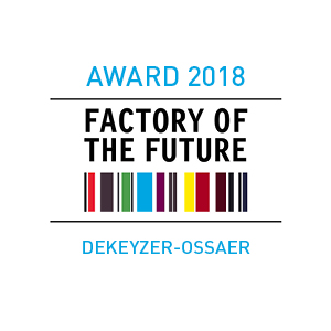 Dekeyzer-Ossaer Factory of the Future 2018