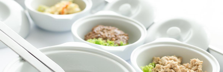 Voeding voor zorgeconomie