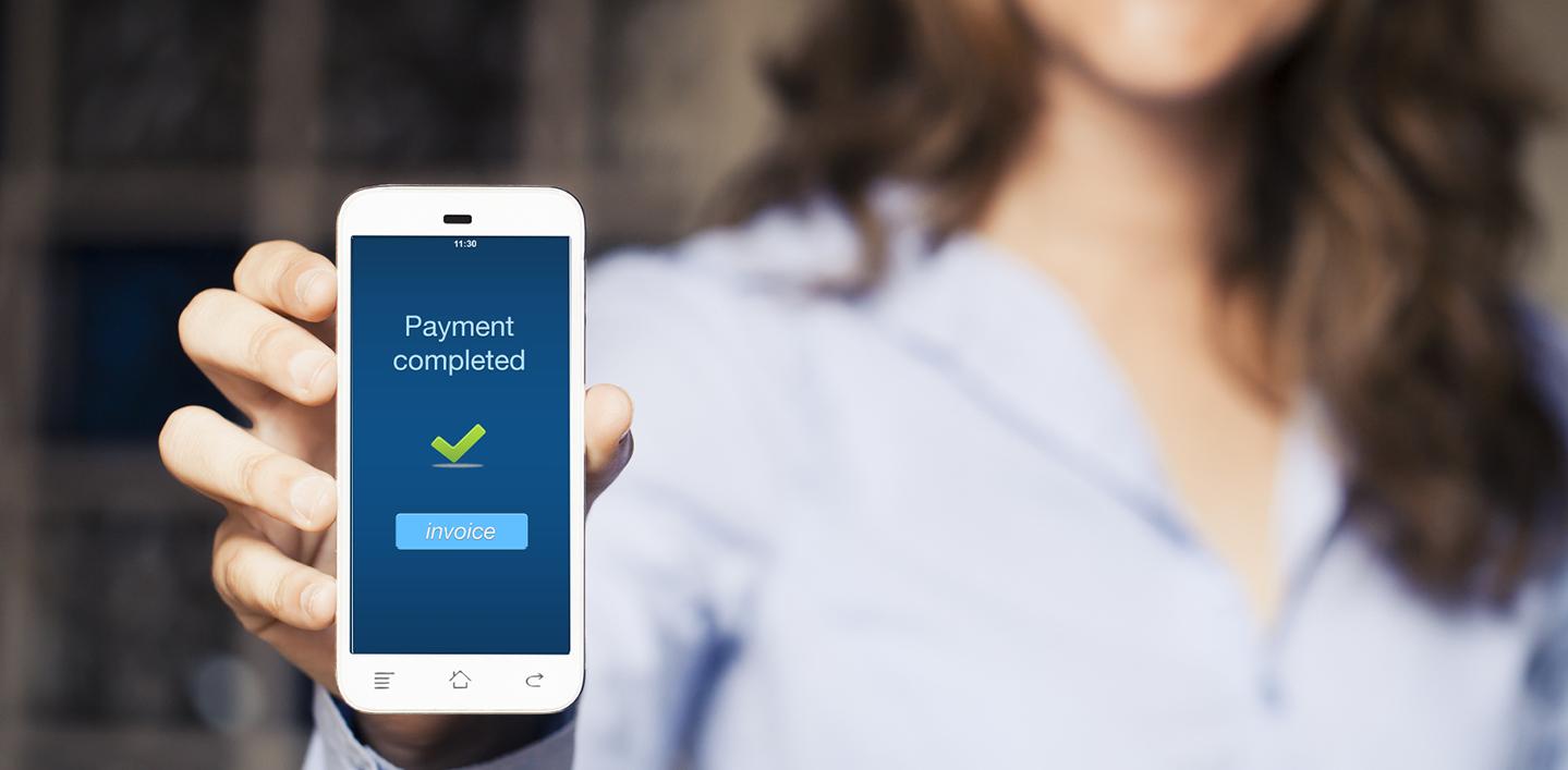 Geautomatiseerde betaalfaciliteiten voor de klanten via Twikey